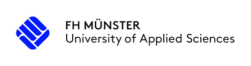 Logo of University of Applied Sciences Münster